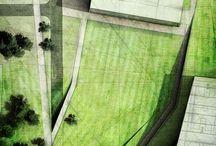 Architectural visualization/Presentation