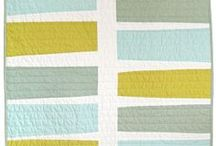 modern quilting i love... and other quilts