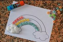 Teaching Ideas / Tips & ideas for your classroom!