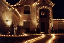 Residential Holiday and Event Decor Service