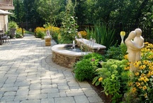 Residential Landscape Design and Installation Service