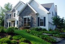 Residential Landscape Maintenance Service