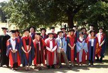 ENV Graduation 2013