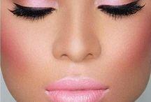 Make up / Il trucco