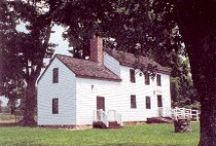 Historic Places / See Howard County Historical Parks and Buildings