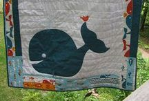 Applique for baby