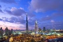 MIDDLE EAST • Best Places To See
