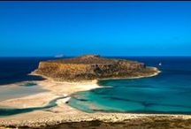 CRETE • Best Places To See