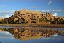 My Next Trip • Morocco