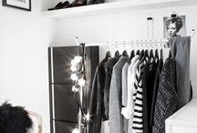organazing   storage   wardrobe