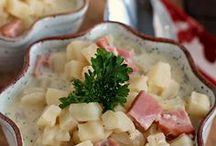 Recipes Crockpot / by Irene Good