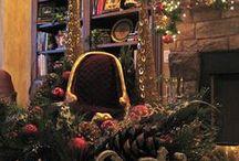 Christmas / by Irene Good