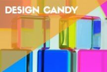 DESIGN CANDY / Beauty is in the details.