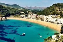 IBIZA • Best Places To See