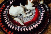 Rugs / Crochet
