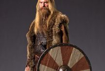 Vikingar / Allt möjligt från vikingatiden