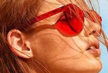 Sunglasses I Love / This fashion board includes sunglasses and eyewear I love.