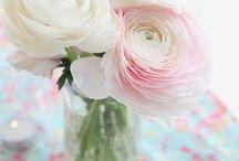Hair & Flower
