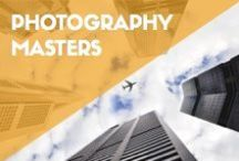 PHOTOGRAPHY MASTERS / The right angle. The right perspective. The right timing. Or all of it together.