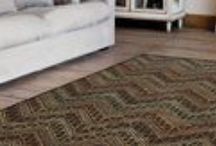 Genova / With a mix of Classic designs and global motifs Genova mixes a vibrant range of colors to create a rich artful collection. Genova Combines both Chenille and viscose throughout the rug adding a textured motif with shimmering accents. Genova's soft luxurious feel brings a rich sensation to the touch and to lavish beauty the eye.