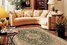 Legacy / Legacy is a magnificent collection that is priced to fit any budget. The collection is designed in classic traditional color combinations that have stood the test of time. Densely woven with high quality heat set polypropylene the quality is soft but durable. With a wide variance of color, from natural tonal or traditional black grounds, legacy has a rugs for any classic space.
