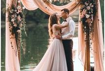 Wedding Inspirations / This album is just for decoration ideas. Nothing from here it's our work.