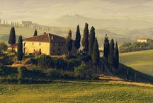 Italian Style / Some Toscany ideas for our Villa.