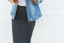 Mode / Billeder af den mode (tøj, sko, frisurer osv), som jeg synes er flot