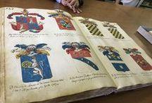 Archivio di Stato visita Spagnoli a Milano 1530-1850- junio 2016 / estudio archivistico de los españoles y sus familias presentes en Milan entre los años 1530-1850