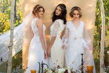 Editorial Inverno 2017 / Projeto  Estações da Villa Inverno 2017 Editorial winter wedding Inpirations Boho Gypsy wedding - Bohemiam Camp