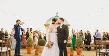 Casamento MiniWedding | Thaís & Alisson / Foto by Philipe Nogueira