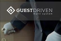 Hotels & Properties featuring GuestDriven / Crafted with care, produced by GuestDriven.