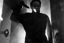 Horror FILM / by Taylor Sopko
