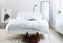 BEDROOM / by Carmel Boyd