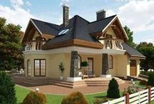 Home Design Ideas-Exterior