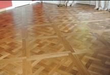 Versailles Floors