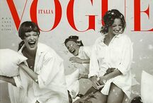 Vogue / by Alice Long