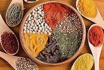Épices / Spice /Cuisine