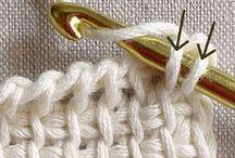 Crochet / by Amatul Salaam