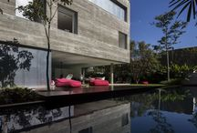 Architecture/Residential / by Juan Manuel Peña