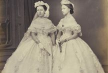 Favourite: Victorian Photographs  / by Alice Long