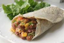Ricette Vegetariane e Vegane / Tutto Veg! Idee gustose per mangiare sano e naturale