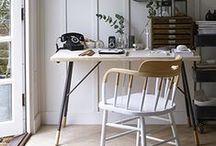 + Desk