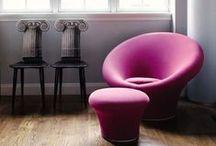 + Design / Fauteuil design un jour, fauteuil design toujours : les plus belles pièces signées sont ici.