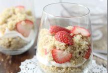 Gluten Free Quinoa