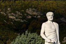Δήμος Αριστοτέλη Χαλκιδική / Εικόνες από περιοχές του Δήμου Αριστοτέλη