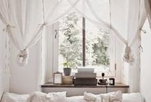 Inspirational Space| Bedroom