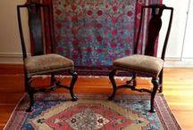 Dywany, kobierce