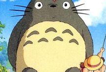 Tonari no Totoro ♥