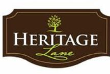 Heritage Lane by Marz Homes / Soon to be opened, Heritage Lane in Grimsby will offer executive singles on a private court at the base of the escarpment. Pre-register today to receive updates and information